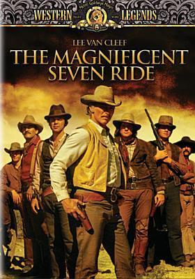 The Magnificent Seven Ride 9780792860532