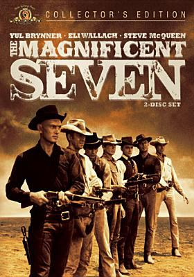 The Magnificent Seven [With Collectible Booklet]