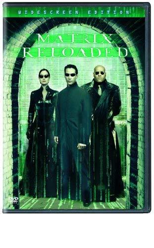 The Matrix Reloaded (Widescreen Edition)