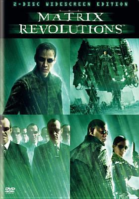 The Matrix Revolutions 9780790790305