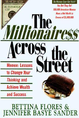 The Millionairess Across the Street 9780793131679