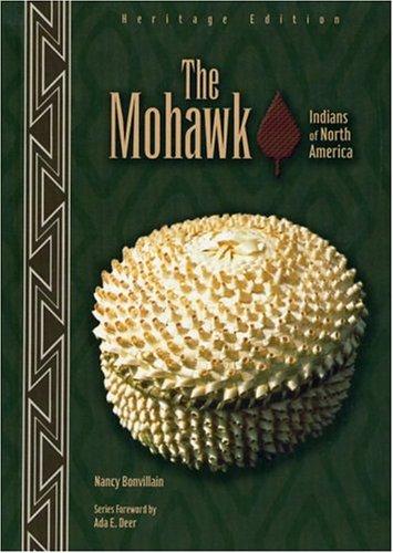 The Mohawk 9780791079911
