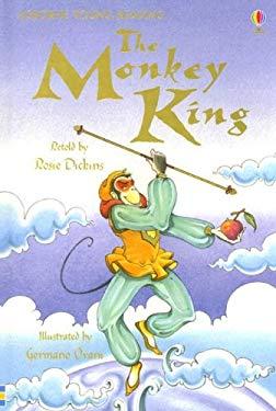 The Monkey King 9780794515935