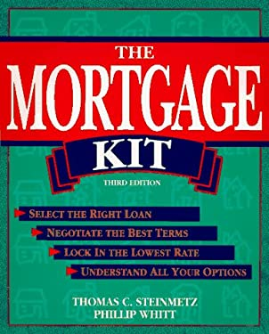 The Mortgage Kit 9780793111251