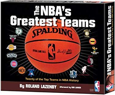 The NBA's Greatest Teams 9780794833787