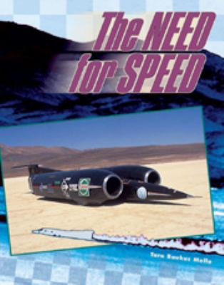 The Need for Speed 9780791060155