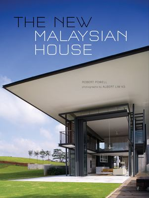The New Malaysian House 9780794604998