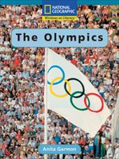 The Olympics (National Geographic Window on Literacy)