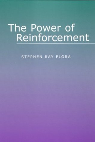 The Power of Reinforcement 9780791459157