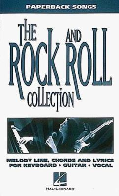 The Rock and Roll Collection: Easy Guitar 9780793559848