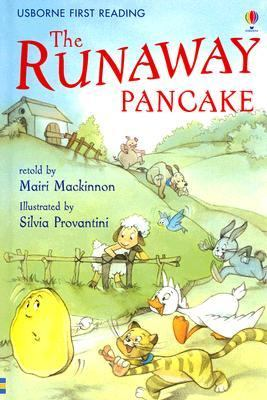 The Runaway Pancake 9780794512767