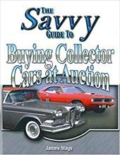 The Savvy Guide to Buying Collector Cars at Auction 3143785