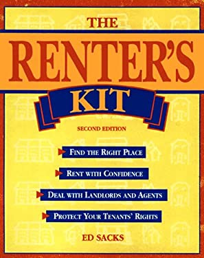 The Savvy Renter's Kit 9780793128556