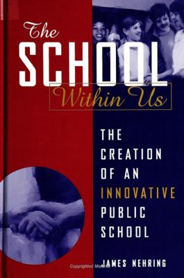 The School Within Us 9780791435892