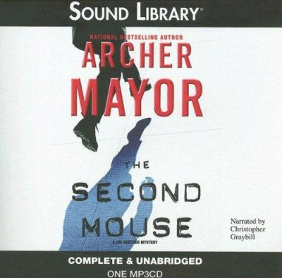 The Second Mouse 9780792745648