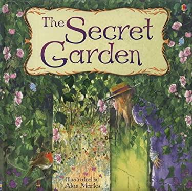 The Secret Garden By Susanna Davidson Alan Marks Frances