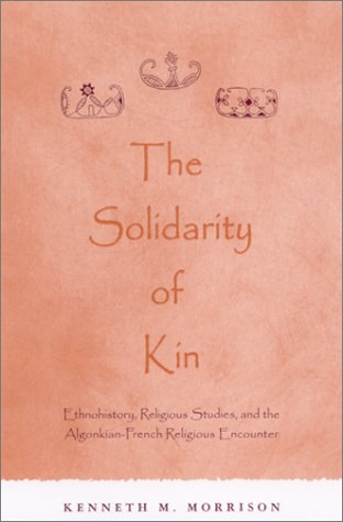 The Solidarity of Kin 9780791454060