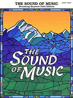 The Sound of Music: Vocal Selections - Souvenir Edition 9780793598762