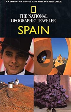The Spain 9780792279228