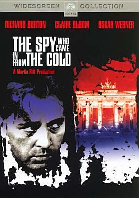 The Spy Who Came in from the Cold 9780792198710