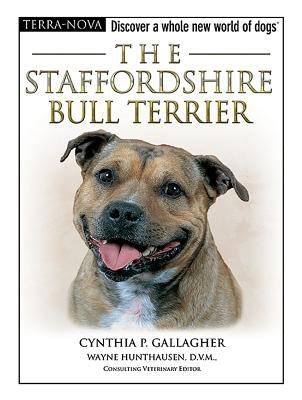 The Staffordshire Bull Terrier [With DVD] 9780793836826