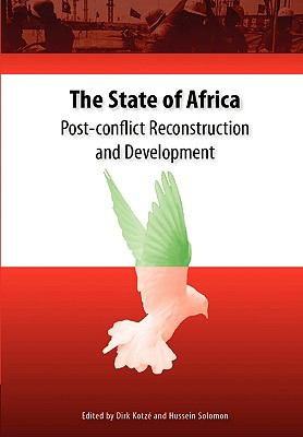 The State of Africa Post-Conflict Recon 9780798302111