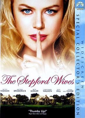 The Stepford Wives 9780792199434