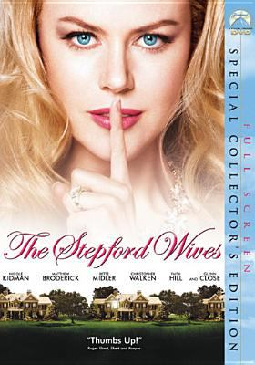 The Stepford Wives 9780792199458