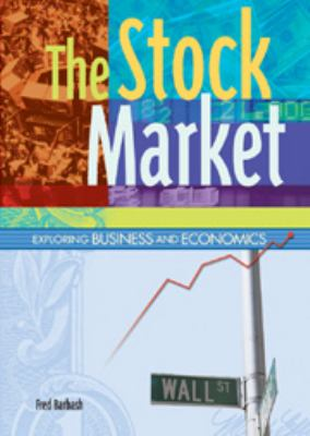 The Stock Market 9780791066393