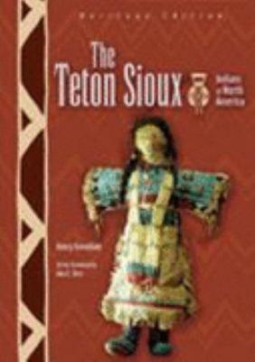 The Teton Sioux 9780791079928