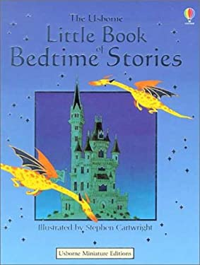 The Usborne Little Book of Bedtime Stories 9780794502683