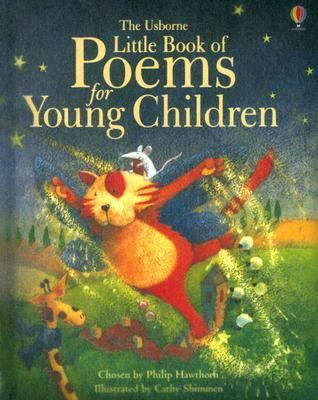 The Usborne Little Book of Poems for Young Children 9780794513573
