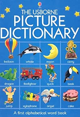The Usborne Picture Dictionary 9780794501761