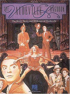 The Vaudeville Songbook 9780793537037