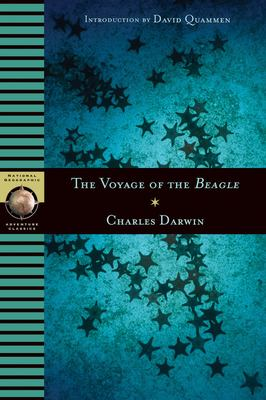 The Voyage of the Beagle 9780792265597