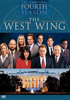 The West Wing: The Complete Fourth Season 9780790787503