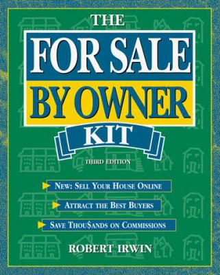 The for Sale by Owner Kit 9780793129614