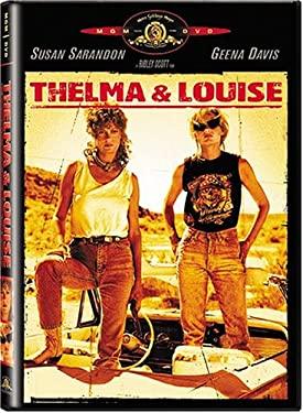 Thelma & Louise 9780792854814