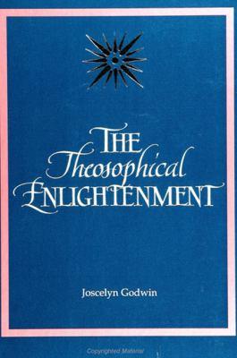 Theosophical Enlightenmt 9780791421529