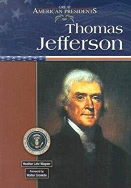 Thomas Jefferson 9780791077887