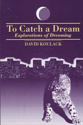 To Catch a Dream: Explorations of Dreaming 9780791405017