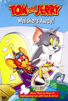 Tom and Jerry: Whiskers Away! 9780790774909
