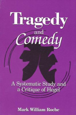 tragedy and comedy essay