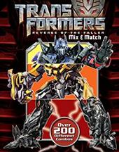 Transformers: Revenge of the Fallen Mix and Match 3190888