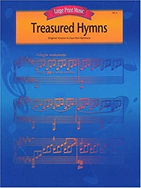Treasured Hymns 9780793567546