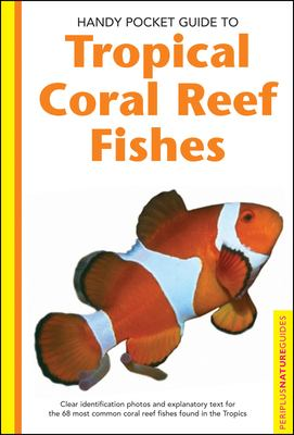 Tropical Coral Reef Fishes 9780794601867