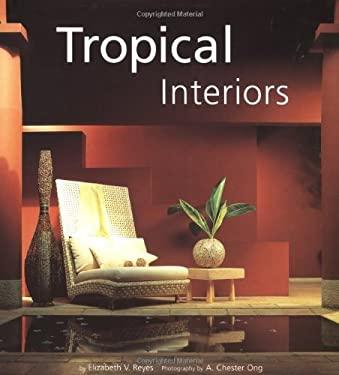 Tropical Interiors 9780794600198