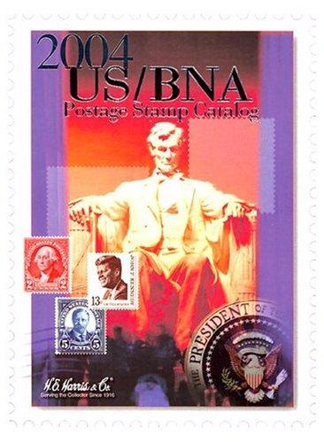 U.S. BNA Stamp Catalog