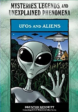 UFOs and Aliens 9780791093849