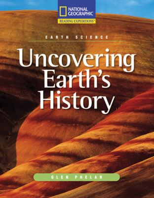 Uncovering Earth's History 9780792288787
